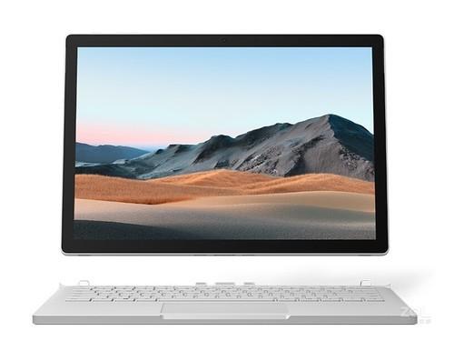 微软Surface Book 3(i7/32GB/1TB)顶配