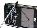 全键盘GPS横屏WM HP iPAQ 910c独家评测