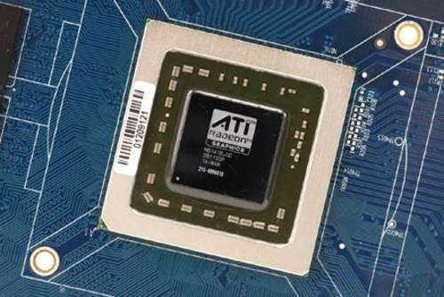 双重极致 蓝宝首发1GB蓝色PCB版HD4850