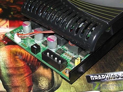 PNY 9631-GTH3至频版