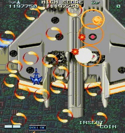 回忆80后街机经典游戏大盘点 转载