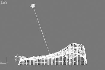3DMAX实例教程:打造地球大气效果图