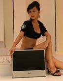 ChinaJoy 2008--ZOL全程报道 邀您共同评选年度游戏佳丽