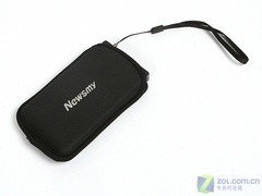 轻松搞定RMVB 4GB海量MP4纽曼A5评测