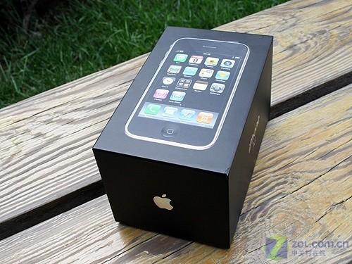 硬件9大改进软件17大升级 iPhone3G评测