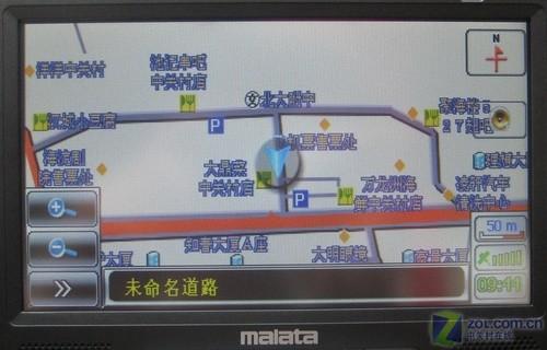 十八般武艺 万利达DVD式GPS全面体验