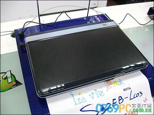 明基 Joybook S32EB LC03