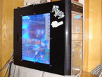 【微星超频大赛】微星极限超频争霸赛(微星P45)-ZOL中关村在线