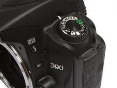 支持高清视频 中端之选尼康D90全国首测(未完)