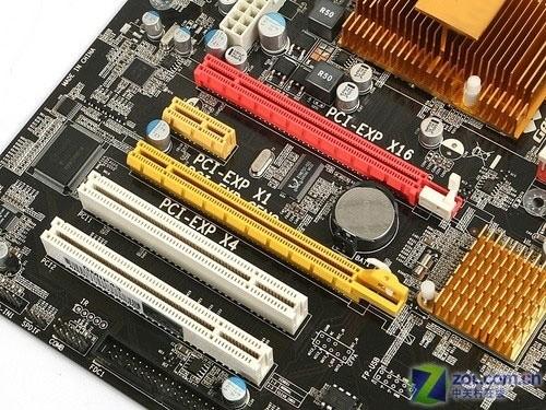 比P45豪华 技嘉节能P43实战E5200超频