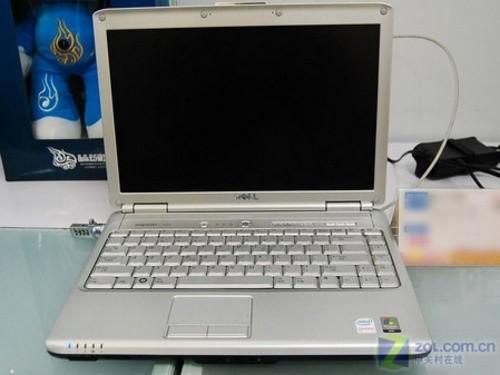 T8100芯84GS独显 戴尔2G内存本6999元