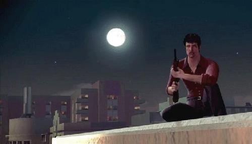 《教父 2》首次公开超震撼游戏画面