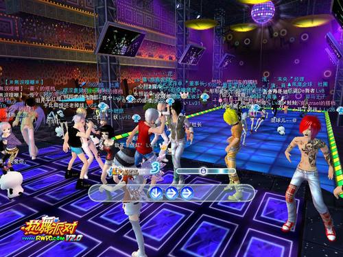 《热舞派对》2.0 夏日舞会拉开帷幕