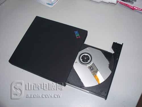元 IBM外置DVD刻录光驱特价