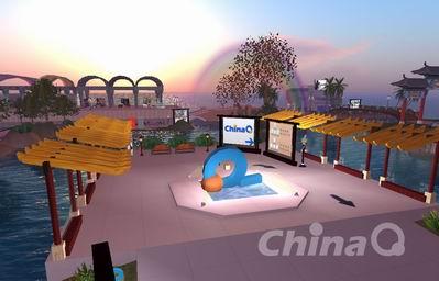 中国电信也做网游 推国产第二人生