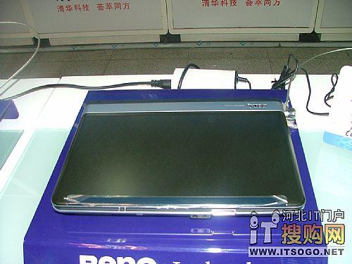 便携的本也强劲 13寸明基S32B仅5400