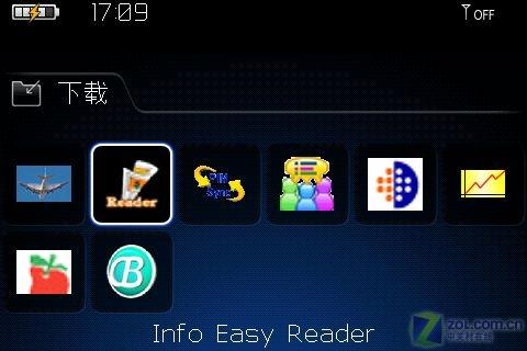 黑莓革命 BlackBerry Bold功能深度评测