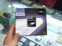 E5200重回600元区间 AMD三/四核大幅降