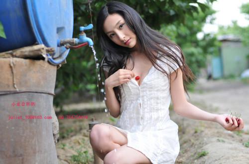 终极诱惑 小龙女彤彤当樱桃成熟时