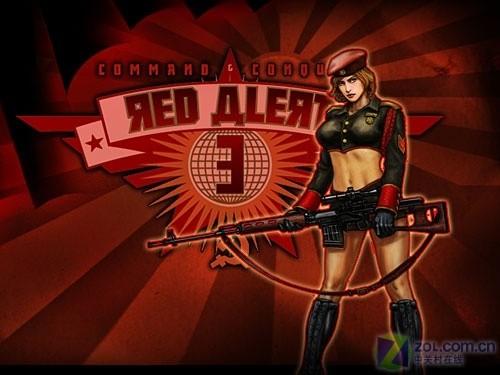 三部精彩视频带你全面了解《红警3》