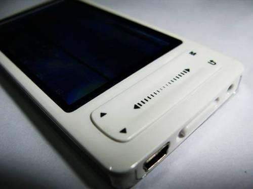 白色恋曲 欧美苹果P888抢先登场