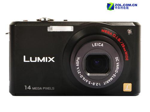 松下fx180相机_由内而外的强悍 高画质松下FX180详细评测_松下 FX180_数码影像评测 ...
