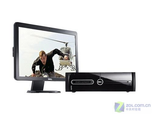 E7400芯500G硬盘 戴尔Studio升级独显