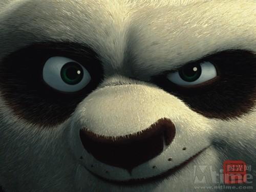 《功夫熊猫2》将成为梦工厂明年春季档的《异形战魔怪》之后第二部以