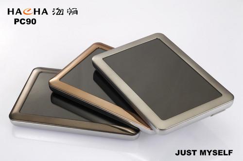 狂降200元  海畅PC90全面上市8GB 699元