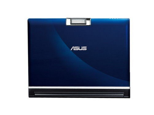 外表以月光蓝为主题色,蓝色的深远,幽邃让传统黑色系的笔记本有了一种