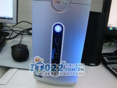 迷你时尚 戴尔530s双核机天津售价5299元