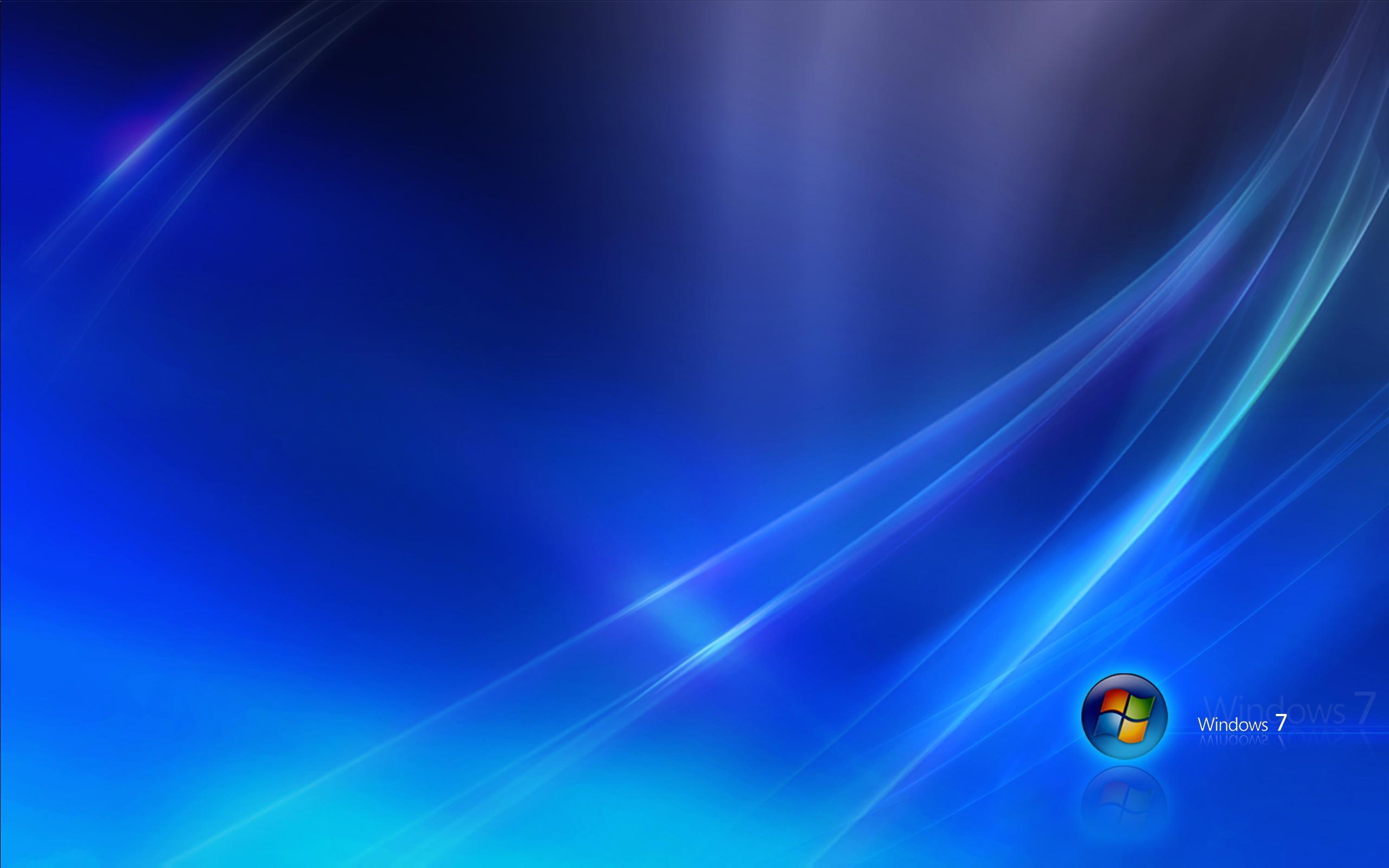 下代系统windows 7 初体验图片