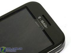 侧滑触控QWERTY键盘 HTC G1跌破2000元