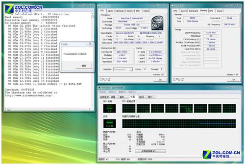 74项严刑拷打 Intel Core i7性能解析