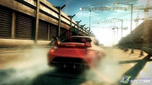 《极品飞车12:极道车神》最新截图