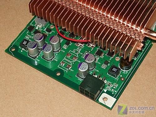 免费送热管散热器 原厂9800GT惊爆799元