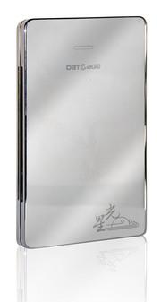 元谷星光移动硬盘160G升级200G仅需1元