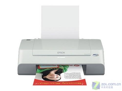 学生机专用 爱普生ME30新品打印机评测