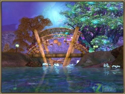 《永恒之塔》美图(二)-走马观花《永恒之塔》十大美