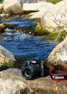 看旅游摄影怎样挑选适合自己的单反