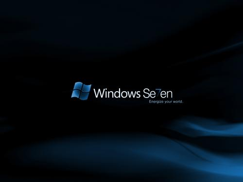 windows 7壁纸
