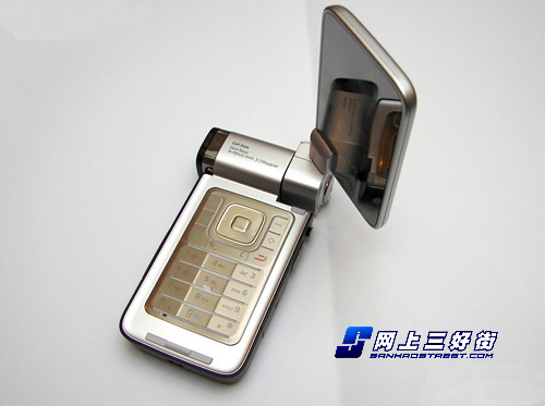 沈阳仅一台 行货诺基亚N93i手机限量抢购中
