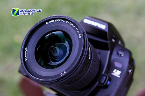 奥林巴斯9-18mm镜头