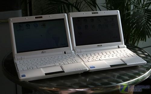 新老易PC谁更好?两款上网本对比评测