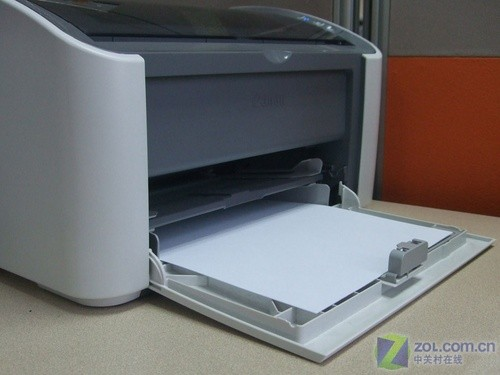 打印机手动双面打印时放纸的顺序问题