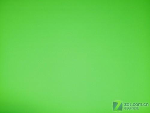 夏普xg-m830xa绿色测试
