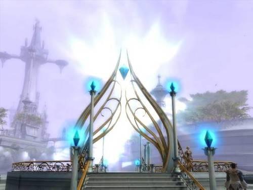 第二日:小萝莉与大翅膀-《永恒之塔》七日内测体验