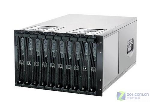 超高密度的诱惑 曙光TC2600刀片服务器