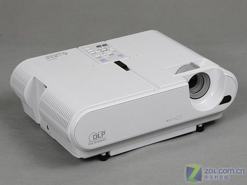 三菱GS-312投影机让办公娱乐共乐其中