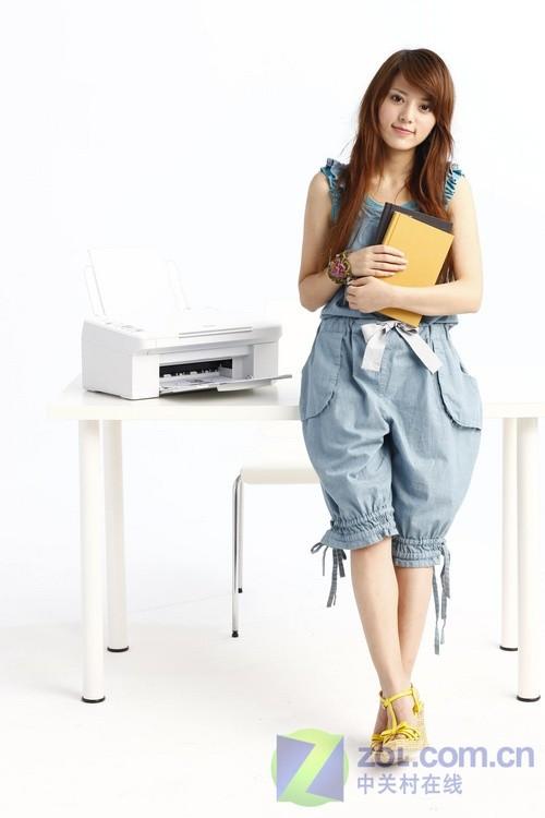 阳光美少女 爱普生me系列打印机图赏 -hc360慧聪网